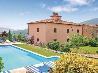 Lovely Villa with Countryside Views of Tuscany - Villa Andreina - 14 - Subbiano vacation rentals