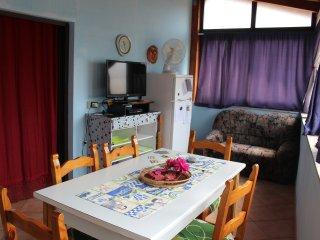 Bright 2 bedroom Apartment in Montallegro - Montallegro vacation rentals
