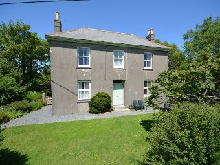 Beautiful 3 bedroom House in Gillan - Gillan vacation rentals