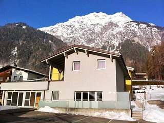 Nice 3 bedroom Condo in Vandans - Vandans vacation rentals