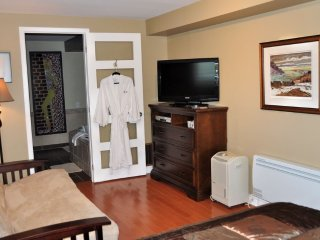 Deluxe Room, Private Bathroom (Aigrette) - Château-Richer vacation rentals