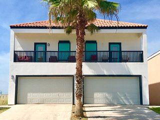 3 Bedroom Beach Townhouse on South Padre Island - South Padre Island vacation rentals