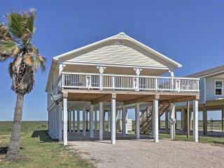 NEW! 3BR Surfside Beach House - Walk to the Beach! - Surfside Beach vacation rentals