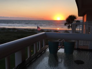 Brand New Ocean View Condo - Cocoa Beach vacation rentals