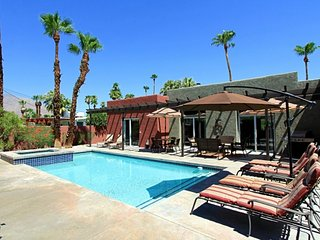 Sunrise Palms Villa - Palm Springs vacation rentals
