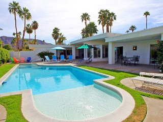 The Martini House - Palm Springs vacation rentals