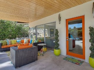 2 bedroom House with Internet Access in Palm Springs - Palm Springs vacation rentals