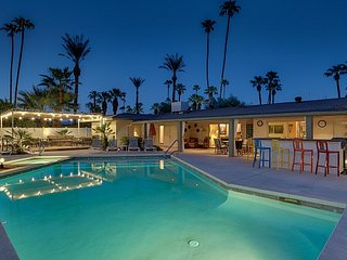 Palm Paradise - Palm Springs vacation rentals