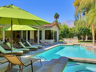 Andreas Hills Mediterranean Getaway - Palm Springs vacation rentals
