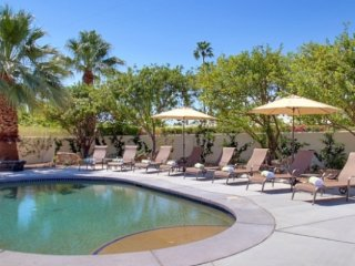 The Marshall House at Movie Colony - Palm Springs vacation rentals