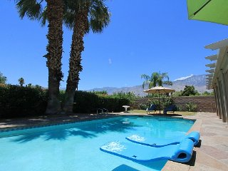 My Palm Springs Place - Palm Springs vacation rentals