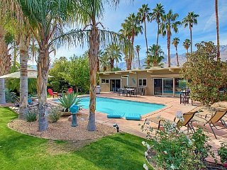 Little Beverly Hills - Palm Springs vacation rentals