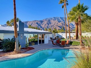 Good Day Sunshine - Palm Springs vacation rentals