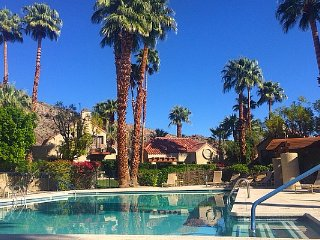 Canyon Heights Townhouse - Palm Springs vacation rentals