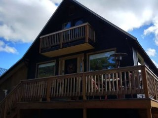 Rustic-Chic Black Diamond in the Heart of Roslyn - Cle Elum vacation rentals