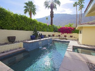 Historic Tennis Club Cody - Palm Springs vacation rentals