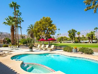 Fairway to Heaven - Palm Springs vacation rentals
