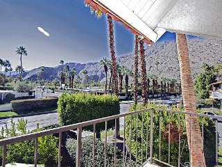 Tennis Club View Townhome - Palm Springs vacation rentals