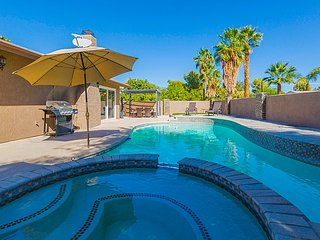 Tranquil Retreat - Palm Desert vacation rentals