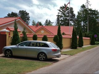 exclusive & elegant summer home.....your home away from home! - Idestrup vacation rentals