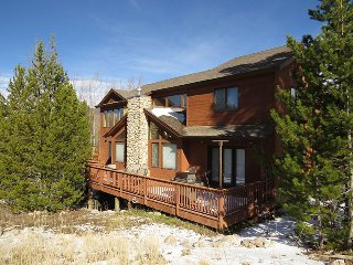 Red Hawk Drive -- Eagle's Nest - Silverthorne vacation rentals
