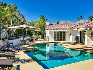 4 bedroom House with Hot Tub in Palm Desert - Palm Desert vacation rentals