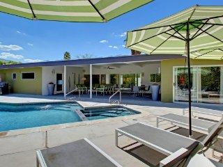 Casa Verde Palm Springs - Palm Springs vacation rentals