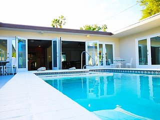 Bright 5 bedroom House in Palm Springs - Palm Springs vacation rentals