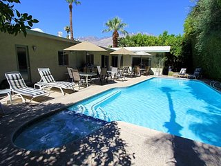 Lucky Sun - Palm Springs vacation rentals
