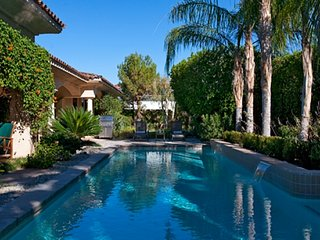 Movie Colony Spanish Estate - Palm Springs vacation rentals