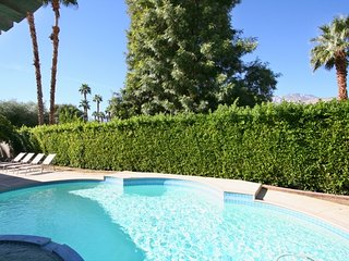 Bright 3 bedroom House in Palm Springs with Internet Access - Palm Springs vacation rentals