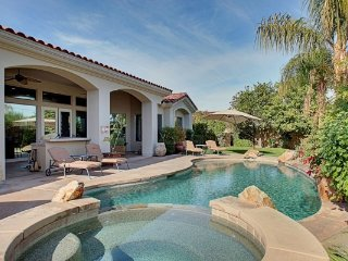 Rancho Mirage Private Retreat - Rancho Mirage vacation rentals