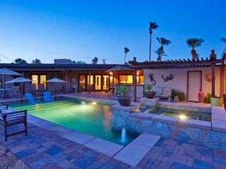 Vacation Rental in Palm Springs