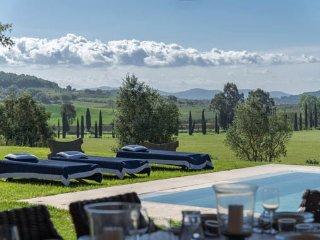 Perfect 7 bedroom Gavorrano Villa with DVD Player - Gavorrano vacation rentals