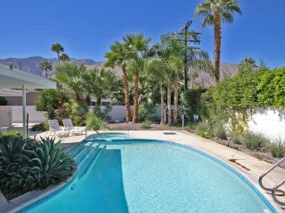 Twin Palms Modern - Palm Springs vacation rentals