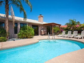 California Vacation Villa - Palm Springs vacation rentals