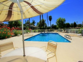 California Sunshine Condo - Cathedral City vacation rentals