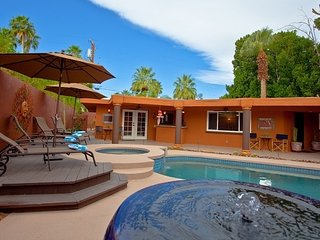Comfortable 3 bedroom House in Palm Desert - Palm Desert vacation rentals