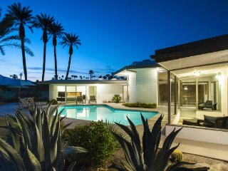 Mod Reflections at Tamarisk - Rancho Mirage vacation rentals