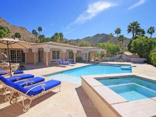 Hillside Luxury - Palm Springs vacation rentals
