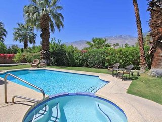 Orchid Tree Villa - Palm Springs vacation rentals