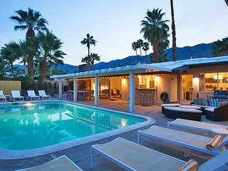 From Palm Springs with Love - Palm Springs vacation rentals