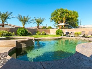 Tranquil Times - Palm Desert vacation rentals