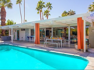 Midcentury Allure - Palm Springs vacation rentals