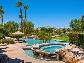 Amazing Tennis Escape at Rancho La Quinta - La Quinta vacation rentals