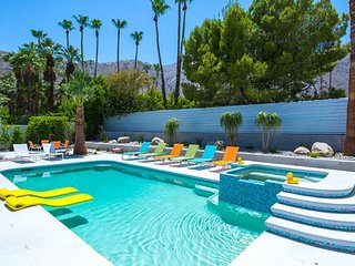 Vista Las Palmas Alexander - Palm Springs vacation rentals