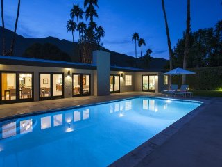 Bright House with Internet Access and Private Outdoor Pool - Palm Springs vacation rentals