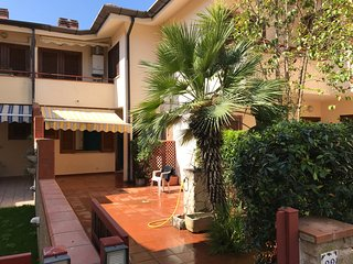 Nice House with A/C and Parking - Bella Farnia vacation rentals