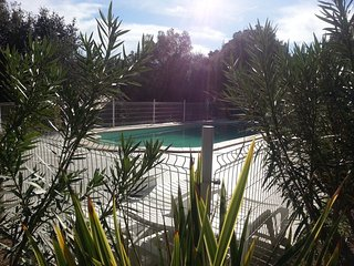Apartment with 2 rooms in SAINTE LUCIE DE PORTO VECCHIO, with furnished terrace - Zonza vacation rentals