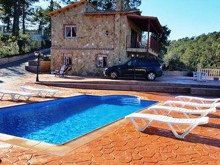 Villa El Sol de Lloret Family House - Mont Barbat vacation rentals